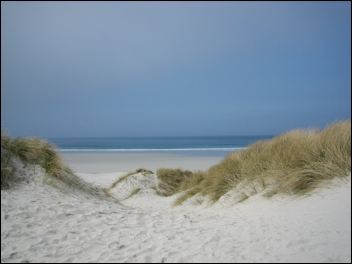 Photo of Traigh Eais beach on Barra