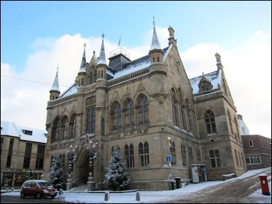 Photo of Inverness Town House