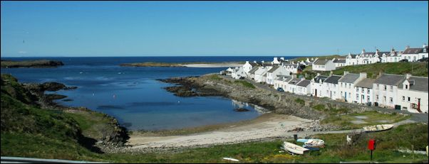 Islay Scotland Map.Isle Of Islay Accommodation Transport And Sightseeing The