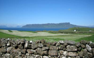 The Small Isles Rum Eigg Muck And Canna The Internet Guide To