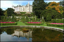 Dunrobin Castle photo